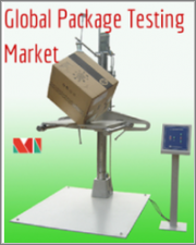 Global Package Testing Market - Growth, Trends, and Forecasts (2019 - 2024)