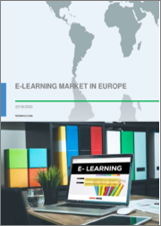 E-learning Market in Europe 2019-2023