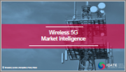 Wireless 4G & 5G: After Having Launched One of the First LTE Market Watch Services - We are Looking to 5G Latest Trends and its Potential Applications