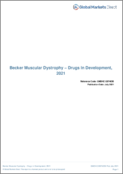 Becker Muscular Dystrophy - Pipeline Review, H1 2019