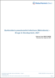 Burkholderia pseudomallei Infections (Melioidosis) - Pipeline Review, H2 2020
