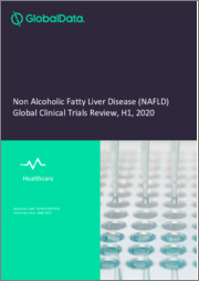 Non Alcoholic Fatty Liver Disease (NAFLD) Global Clinical Trials Review, H1, 2020