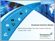 Broadcast Switchers Market - Global Industry Analysis, Size, Share, Growth, Trends, and Forecast, 2019 - 2027