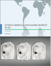 Sterile Medical Packaging Market in US 2019-2023