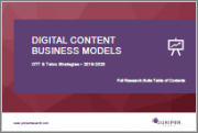 Digital Content Business Models: OTT & Telco Strategies 2019-2023