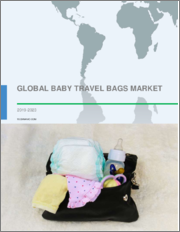 Global Baby Travel Bags Market 2019-2023