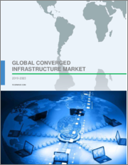 Global Converged Infrastructure Market 2019-2023