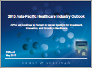 Asia-Pacific Healthcare Industry Outlook, 2019