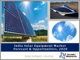 India Solar Power Products Market By Product Type (Solar Photovoltaics, Solar Water Heater, Solar Pump, Solar Lantern and Others), Competition, Forecast & Opportunities, 2014-2024