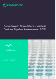 Bone Growth Stimulators - Medical Devices Pipeline Assessment, 2019