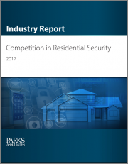 Competition in Residential Security