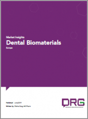 Dental Biomaterials | Medtech 360 | Market Insights | Europe | 2019