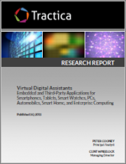 Virtual Digital Assistants for Enterprise Applications: Virtual Agents, Chatbots and Virtual Assistants for Enterprise Markets Utilizing Artificial Intelligence, Natural Language Processing and Conversational User Interfaces