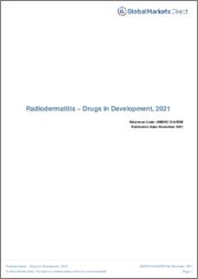 Radiodermatitis - Pipeline Review, H2 2018
