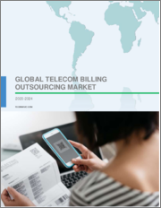 Telecom Billing Outsourcing Market by Customer Type and Geography - Global Forecast & Analysis 2020-2024