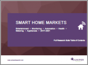 Smart Homes: Strategic Opportunities, Business Models & Competitive Landscape 2019-2024