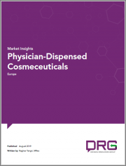 Physician-Dispensed Cosmeceuticals | Medtech 360 | Market Insights | Europe