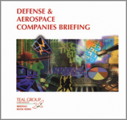 Defense and Aerospace Companies Briefing