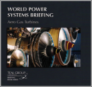 World Power Systems Briefing - Aero Gas Turbines