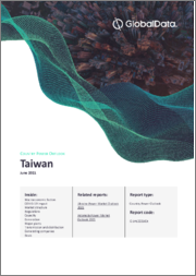 Taiwan Power Market Outlook to 2030, Update 2020 - Market Trends, Regulations, and Competitive Landscape