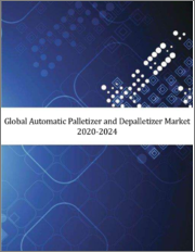 Global Automatic Palletizer and Depalletizer Market 2020-2024