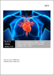 Epiomic Epidemiology Series: Atrial Fibrillation Forecast in 19 Major Markets 2018-2028