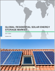 Global Residential Solar Energy Storage Market 2020-2024