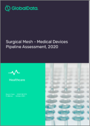 Surgical Mesh - Medical Devices Pipeline Assessment, 2019
