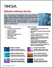 Robotics & Autonomous Machines Intelligence Service