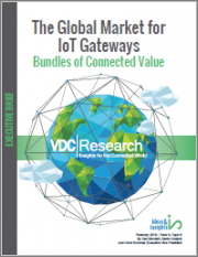 The Global Market for IoT Gateways: Bundles of Connected Value