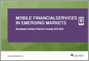 Mobile Financial Services: Developing Markets 2015-2020