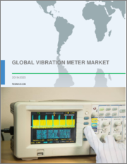 Global Vibration Meter Market 2019-2023