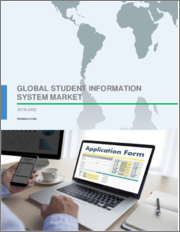 Student Information System Market by Deployment, End-user, and Geography - Forecast and Analysis 2020-2024
