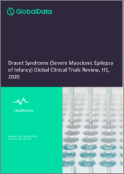 Dravet Syndrome (Severe Myoclonic Epilepsy of Infancy) Global Clinical Trials Review, H1, 2019