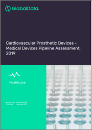 Cardiovascular Prosthetic Devices - Medical Devices Pipeline Assessment, 2019