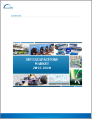 Supercapacitor Market: By Material (Electrodes, Separators, EDLC, Pseudo, Hybrid, Others); By End-Use (Industrial Automation, Consumer electronics, Power & energy, Others); By Technology (OESC, AESC); By Region - 2019-2024