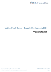 Head And Neck Cancer - Pipeline Review, H2 2018