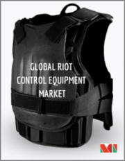 Riot Control Equipment Market - Growth, Trends, and Forecast (2019 - 2024)
