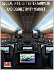 Inflight Entertainment and Connectivity Market - Growth, Trends, COVID-19 Impact, and Forecasts (2021 - 2026)