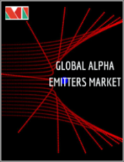 Alpha Emitter Market - Growth, Trends, and Forecast (2019 - 2024)