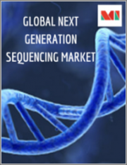 Next-generation Sequencing (NGS) Market - Growth, Trends, COVID-19 Impact, and Forecasts (2021 - 2026)