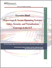 Hypervisors, Safe & Secure Operating Systems