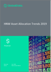 HNW Asset Allocation Trends 2019