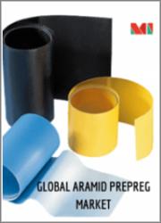 Aramid Prepreg Market - Growth, Trends, and Forecast (2020 - 2025)