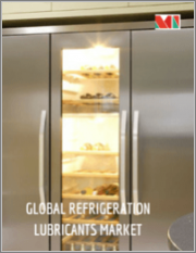 Refrigeration Lubricants Market - Growth, Trends, and Forecast (2020 - 2025)