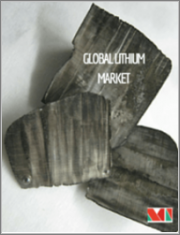 Lithium Market - Growth, Trends, and Forecast (2020 - 2025)