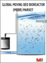 Moving Bed Bioreactor Market - Growth, Trends, and Forecast (2020 - 2025)