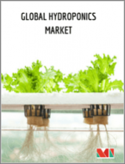Hydroponics Market - Growth, Trends and Forecasts (2020 - 2025)
