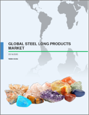Global Steel Long Products Market 2020-2024