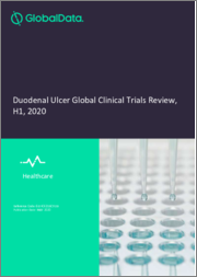 Duodenal Ulcer Global Clinical Trials Review, H1, 2019